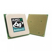 AMD AM2 3800+ 2.0GHz Duo Core CPU