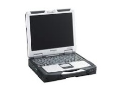 Panasonic Toughbook CF-31 i5 520 Laptop