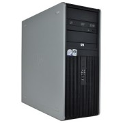 HP DC7800c Core 2 Duo System WIN 7 Home