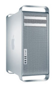 MAC PRO 4.1 TOWER W3520 QUAD CORE XEON 2.66GHZ