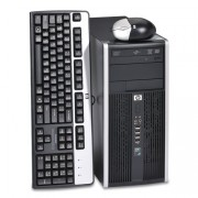 HP 6005 Pro AMD Phenon x2 3.0GHz Mid-Tower System Win7 Pro