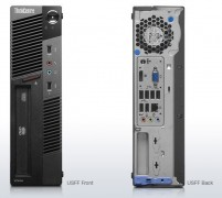 Lenovo ThinkCenter M90p USFF UltraSlim i5 Desktop
