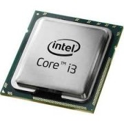 INTEL 2nd Gen i3 2100 DUO CORE 3.1GHz LGA1155 CPU