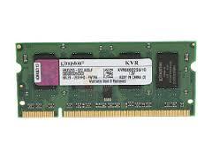 Major Brand 1GB DDR2 Laptop Sodimm Ram