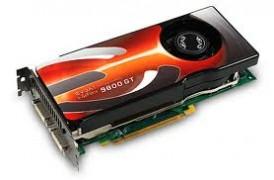 eVGA 9800GT 512MB PCI-e Video Card