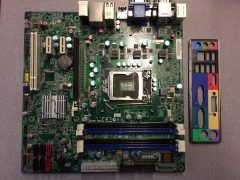 INTEL/ACER OEM Q67H2-AM V1.1 LGA 1155 SANDY BRIDGE Motherboard