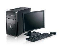 Dell Vostro 470 i7 3770 Gaming System