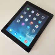 Black iPad 2 16GB Wifi Model A1395