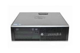 HP Elite 8200 SFF i5 Desktop System Win 7 Pro