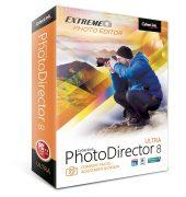 CyberLink PhotoDirector 8 Ultra Software