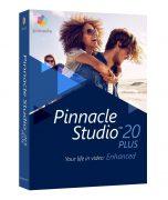 Pinnacle Studio 20 Plus Software